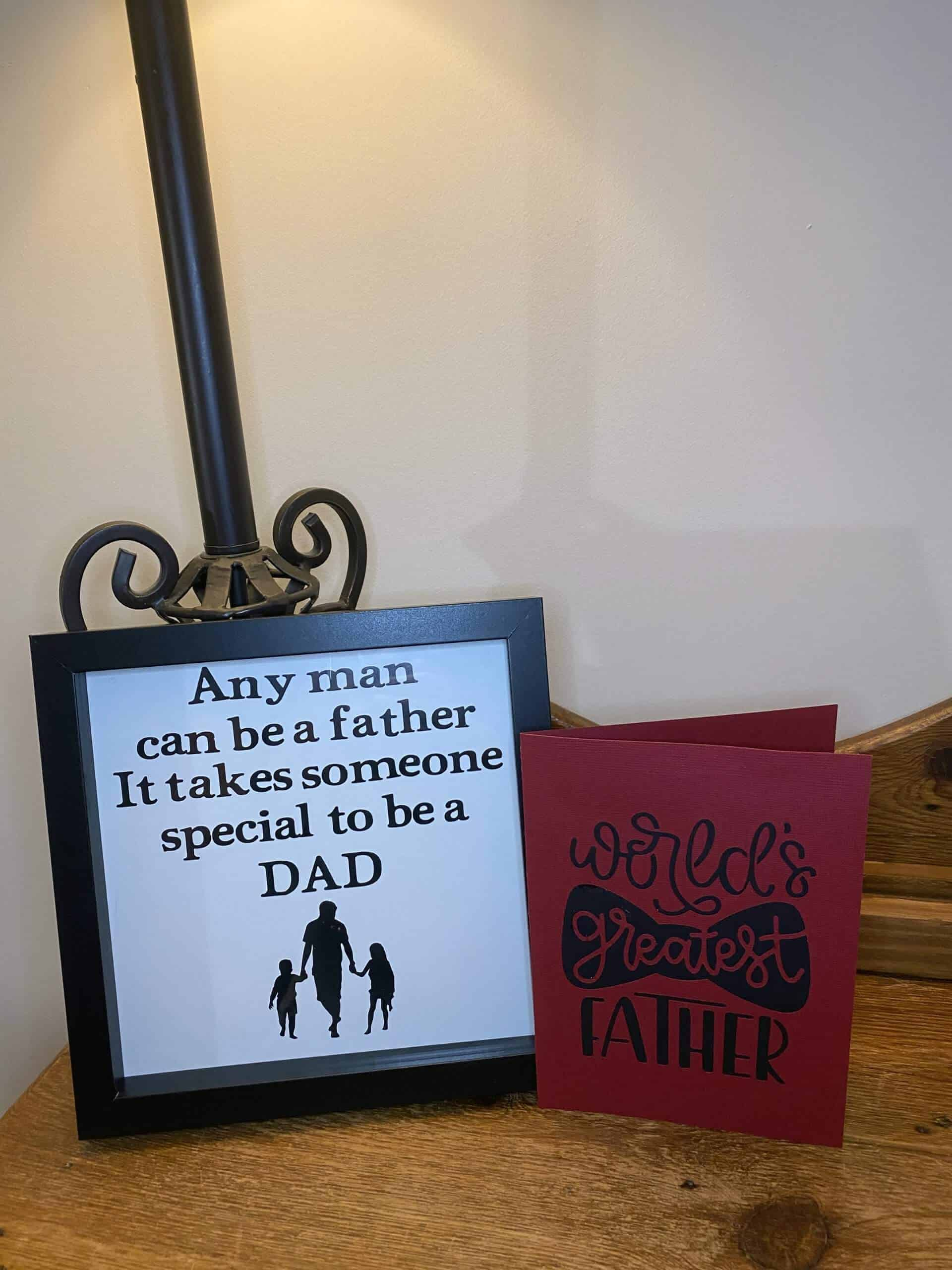 Father's Day – What It Means to Me