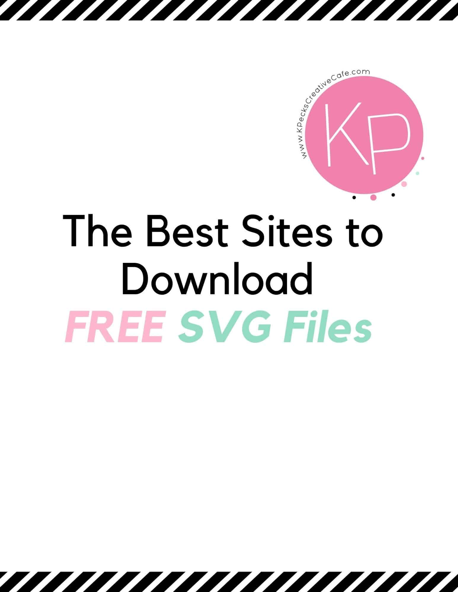 The Best Sites to Download FREE SVG Files
